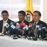 Nairo Quintana se unió a la campaña 'Boyacá más Segura en el Bicentenario'