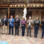 """Candidatos a la alcaldía firmaron pacto surtido en el foro """"Compromisos Claros por la paz de Tunja"""""""