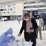 Boyacá supera los 13 mil casos de COVID-19, hoy se notifican 288 nuevos casos y seis decesos